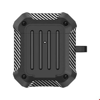 Wiwu APC006 Wireless Şarj Destekli Airpods Kılıf Koruma