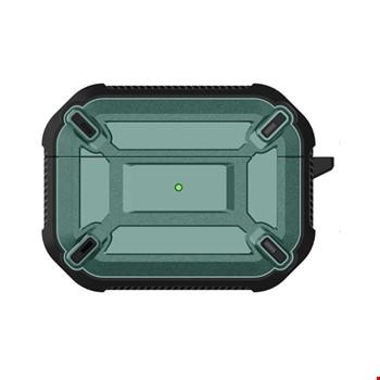 Wiwu APC007 Airpods Pro Silikon Kılıf