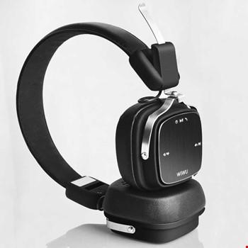 Wiwu Metro 2 Bluetooth Mikrofonlu Kulaküstü Kablosuz Kulaklık