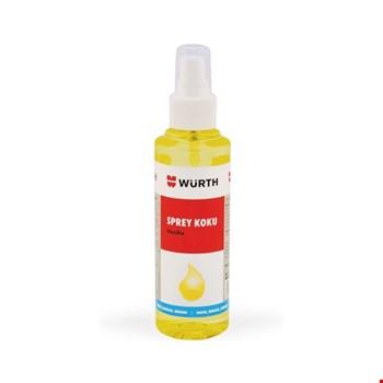 Würth Sprey Oto Araç Kokusu Vanilla 170ml 2 Adet