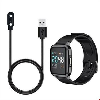 Xiaomi Haylo u LS01 Akıllı Saat Manyetik Saat Şarj Cihazı