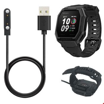 Xiaomi Amaz fit Ares A1908 Akıllı Saat Manyetik Saat Şarj Cihazı