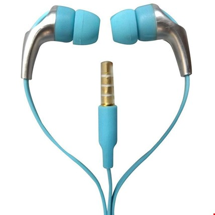 Yison Cx330 Kulakiçi Kulaklık Renk: Mavi