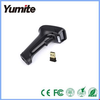 Yumite YT-2202 Kablosuz 2D Barkod Karekod Datamatrix Qr Okuyucu