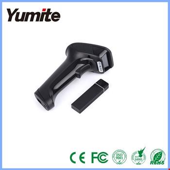 Yumite YT-W2303 Kablosuz 2D Barkod Karekod Datamatrix Qr Okuyucu
